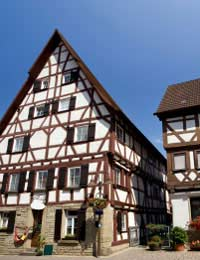 Buying Property Germany British Expats